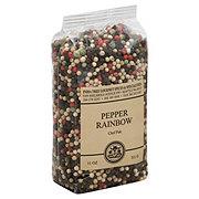 India Tree Rainbow Pepper Chef Pak