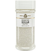 India Tree Sparkling Bright White Sugar