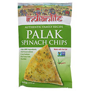 Indianlife Palak Spinach Chips