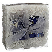 Indigo Wild Almond-Orange Mazel Zum Gift Set