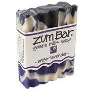 Indigo Wild Anise-Lavender Zum Bar Goats Milk Soap