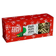 Indigo Wild Zum Assorted Holiday Votive Gift Set