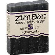 Indigo Wild Zum Bar Soap Charcoal