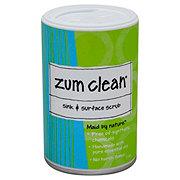 Indigo Wild Zum Clean Sink & Surface Scrub