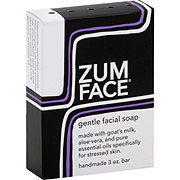 Indigo Wild Zum Face Aromatics Gentle Facial Soap