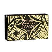 Indigo Wild Zum Incense Frankincense & Myrrh Charcoal Incense Cones