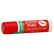 Indigo Wild Zumbo Kiss Shea Butter Lip Balm Peppermint
