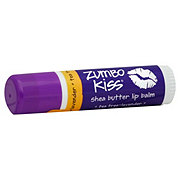 Indigo Wild Zumbo Kiss Shea Butter Lip Balm Tea Tree Lavender