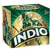 Indio Cerveza Beer 12 oz Bottles