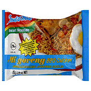 Indomie Instant Noodles Mi Goreng Barbeque Chicken