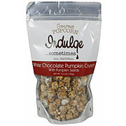 Indulge White Chocolate Pumpkin Seed