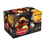 Indulgio Spiced Apple Single Serve Cider Cups