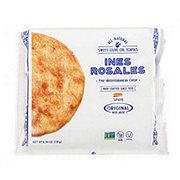 Ines Rosales Original Sweet Olive Oil Tortas