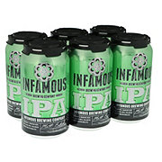 Infamous Brewing Infamous IPA  Beer 12 oz  Cans