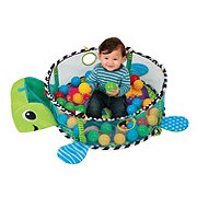 Infantino Activity Gym Ball Pit