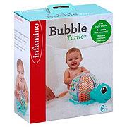 Infantino Bath Bubble Turtle