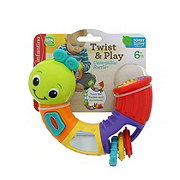 Infantino Caterpillar Rattle