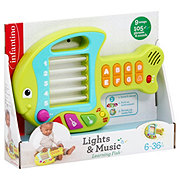 Infantino Colors & Music Learning Fish