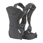 Infantino Flip Front and Backpack Carrier - Black