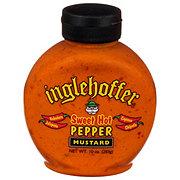 Inglehoffer Sweet Hot Pepper Mustard