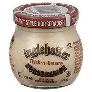 Inglehoffer Thick-n-Creamy Horseradish