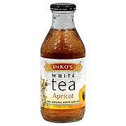 Inkos Apricot White Tea