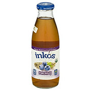 Inkos Blueberry White Tea