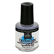 INM Out The Door Fast Dry Top Coat