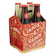 Innis & Gunn The Original Oak Aged Beer 11.2 oz Bottles
