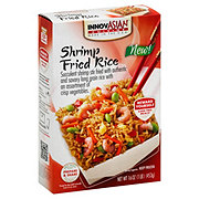 InnovAsian Cuisine Shrimp Fried Rice
