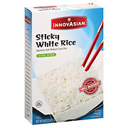 InnovAsian Cuisine Sticky White Rice
