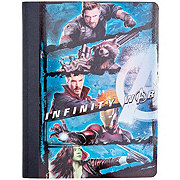 Innovative Designs Avengers Composition Book