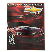 Innovative Designs Muscle Cars Portfolio, Assorted Colors & Designs