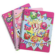 Innovative Designs Shopkins Theme Book
