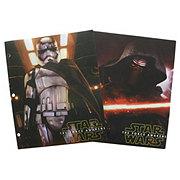 Innovative Designs Star Wars Poly Portfolio