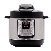 Instant Pot Lux Mini Programmable Multi-Cooker