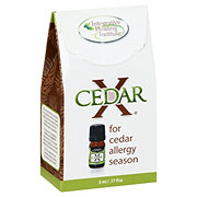 Integrative Healing Institute Cedar X Allergy Season