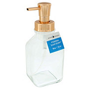 InterDesign Foaming Soap Pump 19 oz