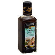 International Collection Dipping Olive Oil with Balsamic Vinegar and Italian Herbs