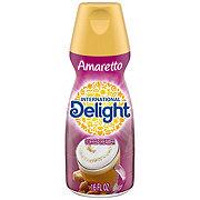 International Delight Amaretto Liquid Coffee Creamer