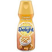 International Delight Caramel Macchiato Liquid Coffee Creamer