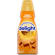 International Delight Caramel Macchiato Liquid Coffee Creamer