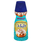 International Delight Cinnabon Coffee Creamer