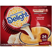 International Delight Cold Stone Sweet Cream Mini I.D.'s Coffee Creamer Singles