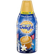 International Delight French Vanilla Creamer