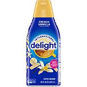 International Delight French Vanilla Liquid Coffee Creamer