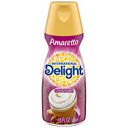 International Delight Gourmet Amaretto Coffee Creamer