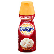 International Delight Gourmet Cold Stone Creamery Sweet Cream Coffee Creamer