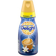 International Delight Gourmet French Vanilla Coffee Creamer