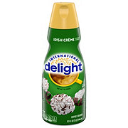 International Delight Gourmet Irish Creme Coffee Creamer